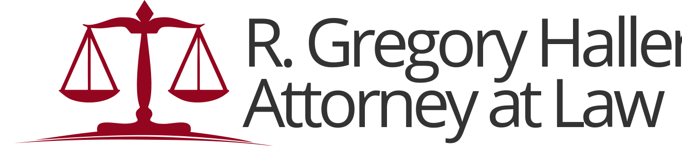Attorney at Law Greg Haller